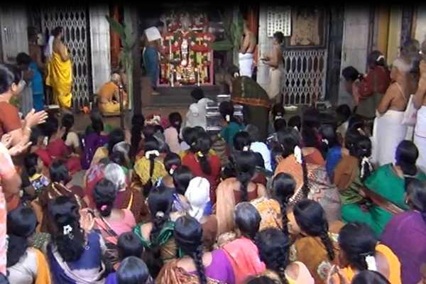 trichy-sriravendra-s-348th-anniversary-celebration-video