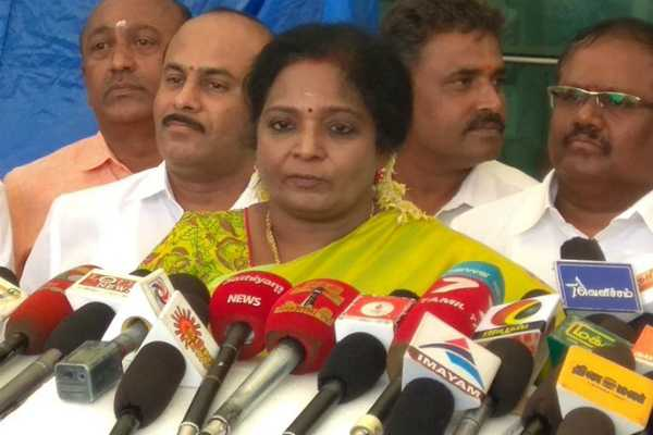 dmk-will-soon-be-isolated-tamilisai
