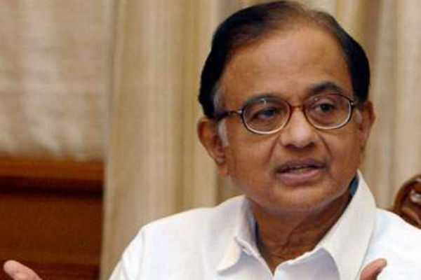 p-chidambaram-to-appear-in-court-this-evening