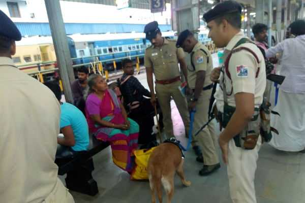 coimbatore-more-security-for-prominent-leaders-of-hindu