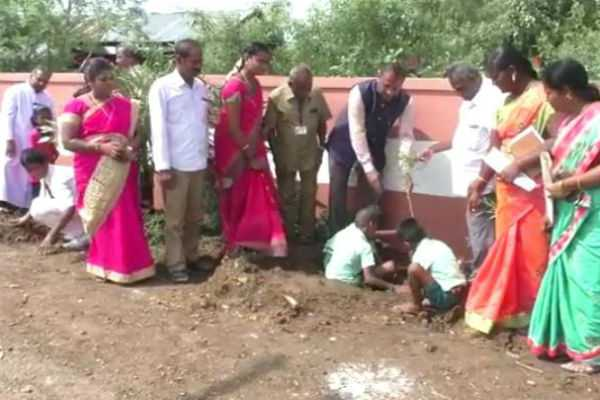 inauguration-of-1-lakh-palm-seeds-planting-in-trichy