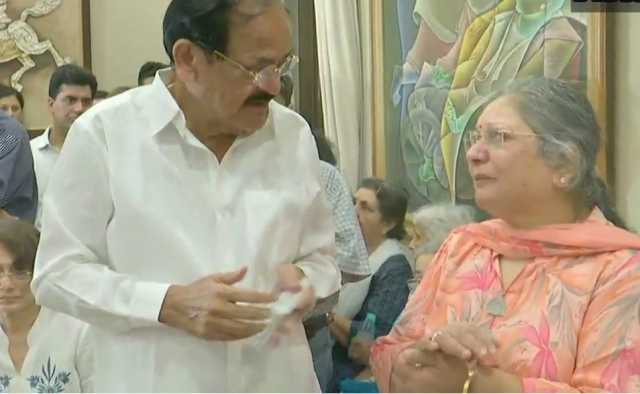 vice-president-m-venkaiah-naidu-pays-tribute-to-former-union-finance-minister-arunjaitley