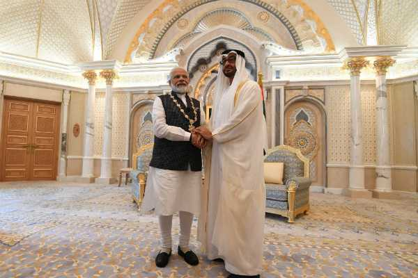 uae-s-highest-award-order-of-zayed-to-modi