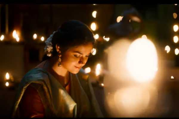 keerthy-suresh-20th-movie-title-reveal-teaser