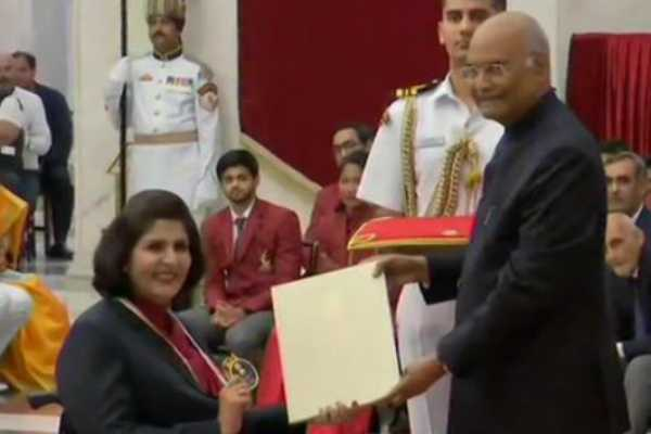 the-president-conferred-the-arjuna-award-bodybuilder-bhaskaran