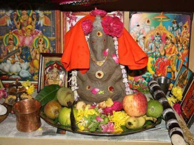 how-to-performvinayagar-chatrurthi-pooja