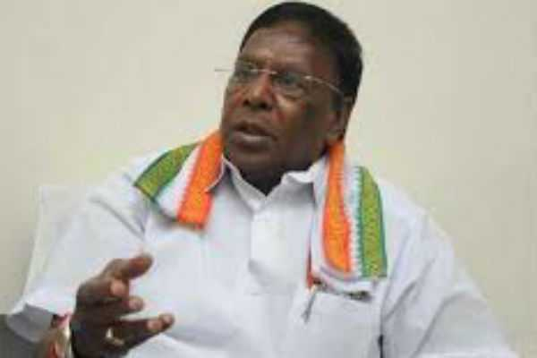 ops-has-not-fulfilled-its-promise-chief-minister-narayanasamy