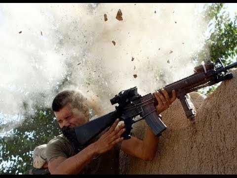 35-taliban-militants-killed-in-afganistan