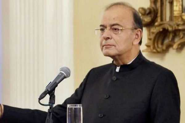 arun-jaitley-s-statue-to-be-installed-in-bihar-nitish-kumar