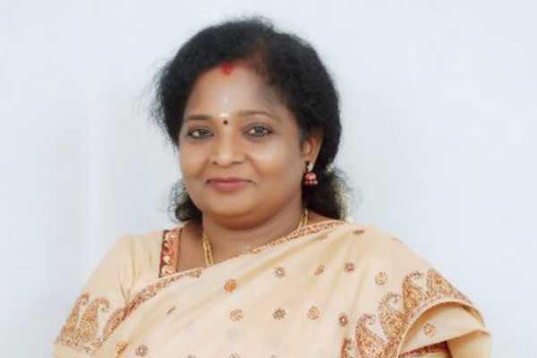 tamilisai-soundararajan-first-tamil-woman-to-become-governor
