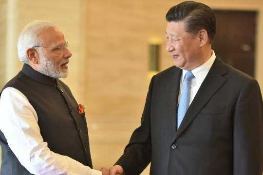 pm-talks-with-chinese-president-in-mamallapuram