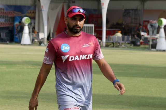 arrest-warrant-against-india-cricket-star-mohammed-shami