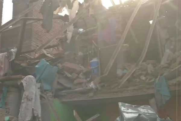two-persons-dead-three-injured-after-a-four-storey-building-collapsed