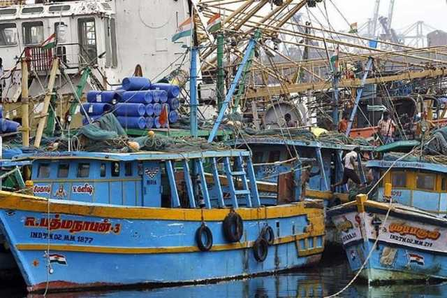 rameshwaram-fishermen-barred-from-going-to-sea