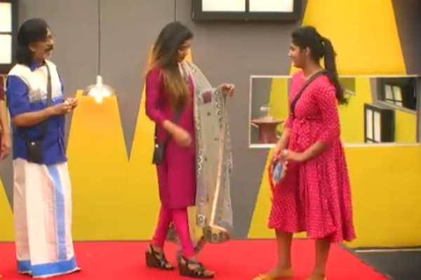 bigg-boss3-today-episode