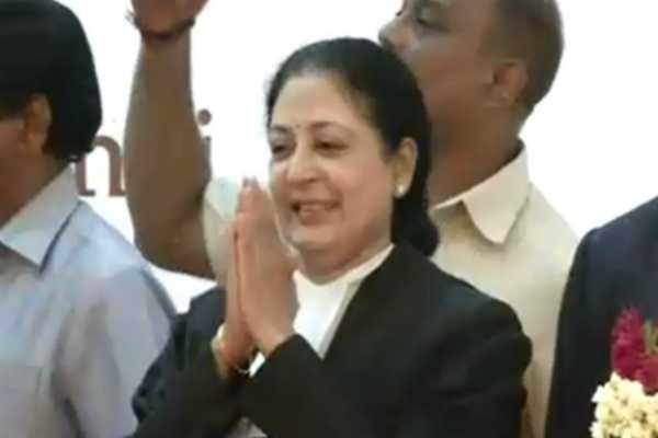 madras-hc-judge-tahil-ramani-resigns-her-post