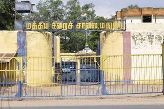 police-raid-madurai-central-jail