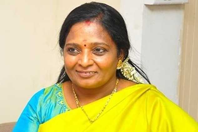 tamilisai-today-sworn-in-as-the-governor-of-telangana