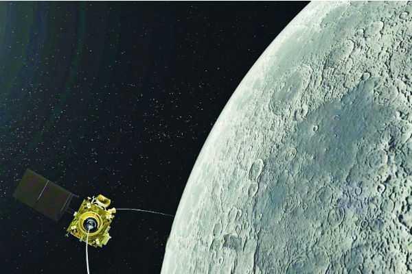 chandrayaan-2-plan-to-reduce-the-orbiter-s-orbit