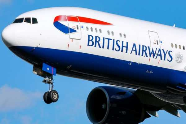 british-airways-says-it-has-cancelled-nearly-all-flights-due-to-pilot-strike