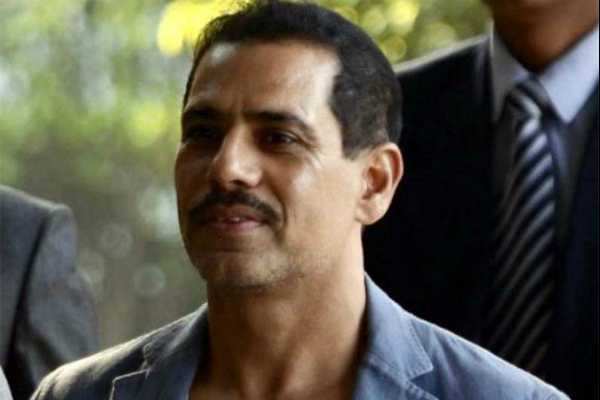 robert-vadra-has-filed-an-application-in-delhi-s-cbi-court-to-travel-abroad