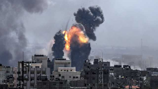 israel-attacks-on-gaza