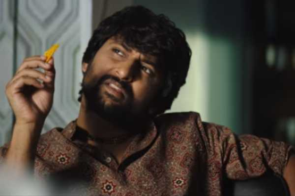 ninnu-chuse-anandamlo-song-trailer-from-nani-s-gang-leader