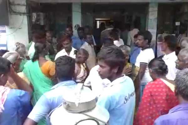 trichy-milk-producers-struggle
