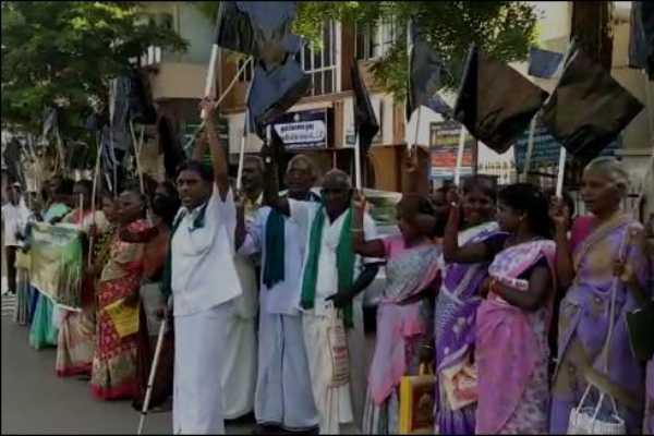 kumbakonam-farmers-protest