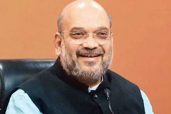 hindi-should-be-the-only-language-of-the-country-amit-shah