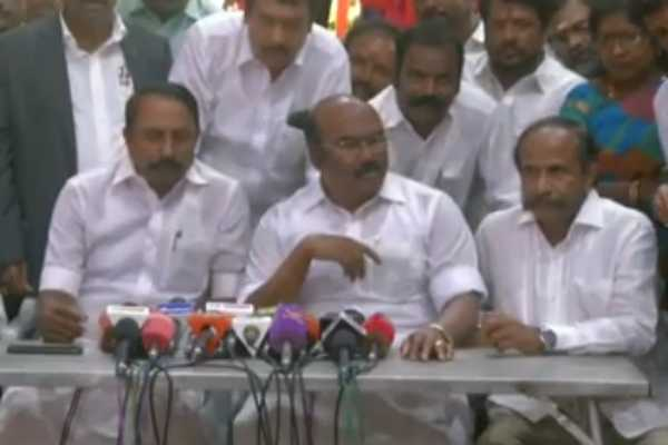 only-2-language-policy-will-being-in-tamil-nadu
