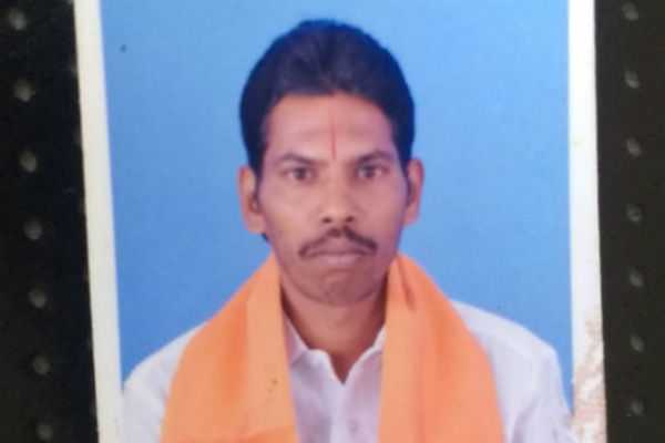 vice-president-murder-of-yercaud-bjp