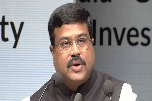 fuel-supply-will-not-be-affected-union-petroleum-minister-dharmendra-pradhan
