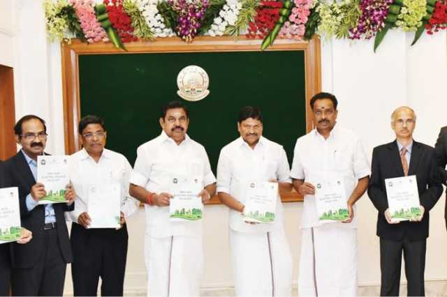 100-tax-exemption-for-electric-vehicle-manufactured-in-tamil-nadu