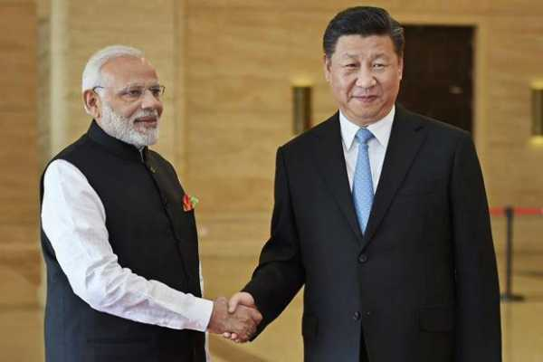 kashmir-may-not-be-major-topic-during-modi-xi-meet-chinese-foreign-ministry