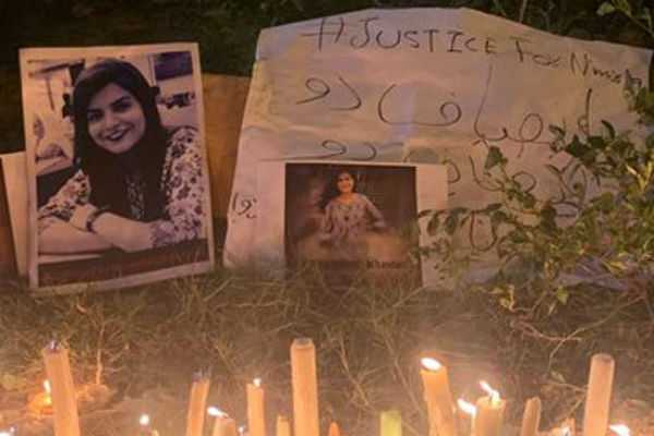 a-huge-protest-broke-out-after-the-murder-of-minor-sindhi-hindu-girl-in-pakistan