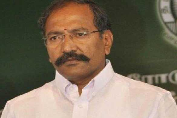 sethu-dies-after-collision-with-lorry-minister-thangamani