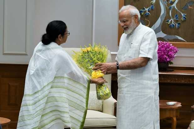 prime-minister-narendra-modi-meeting-with-mamata-banerjee