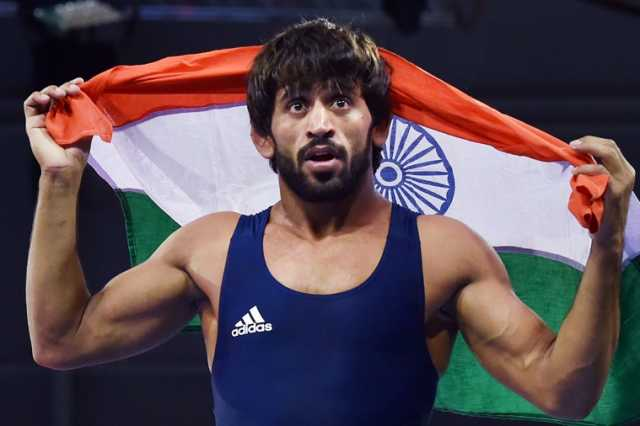 wrestler-bajrang-punia-qualifies-for-the-olympics