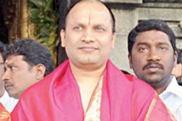 tainted-sekhar-reddy-among-seven-ttd-board-special-invitees