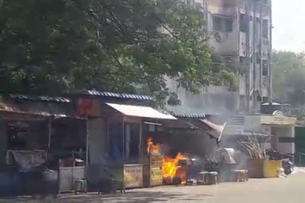 fire-accident-in-coimbatore-ukkadam-bus-stand