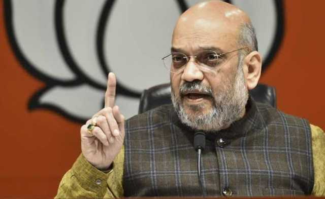 amit-sha-meeting-with-bjp-mp-s-ahead-of-gandhi-jayanthi