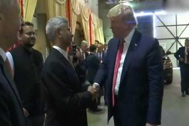 jaisankar-welcomes-trump