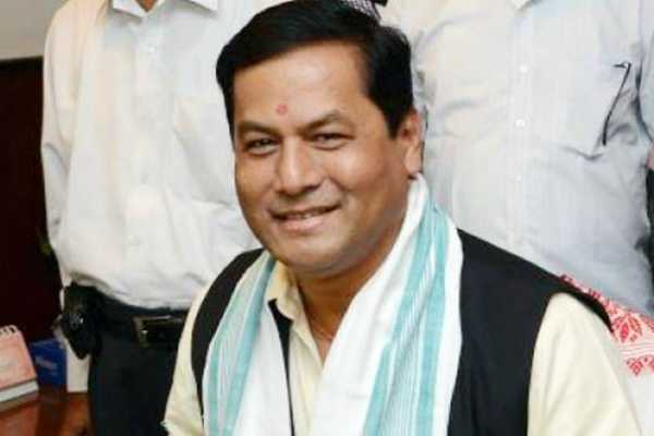 assam-cm-helicopter-landed-before-reached