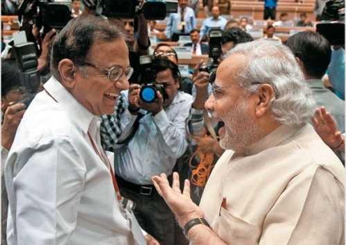 prime-minister-modi-wishes-to-serve-the-people-p-chidambaram
