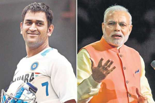 ms-dhoni-stands-second-the-most-admired-man-in-india-after-pm-modi
