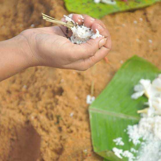 mahalaya-amavashya