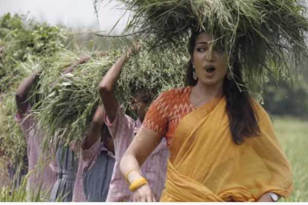 aruvam-aagayam-lyrical-video