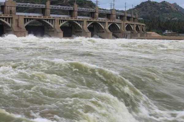 mettur-dam-water-inflow-low