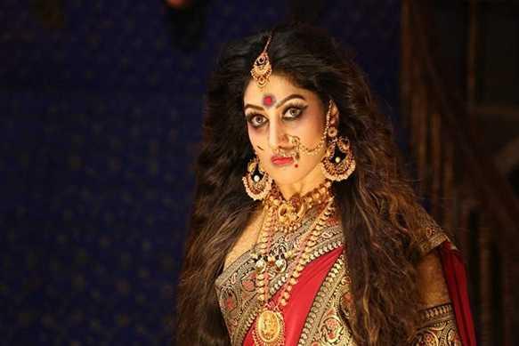 kutti-radhika-s-damayanthi-teaser-date-announced